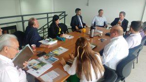 BioTec Amazônia recebe visita da Finep