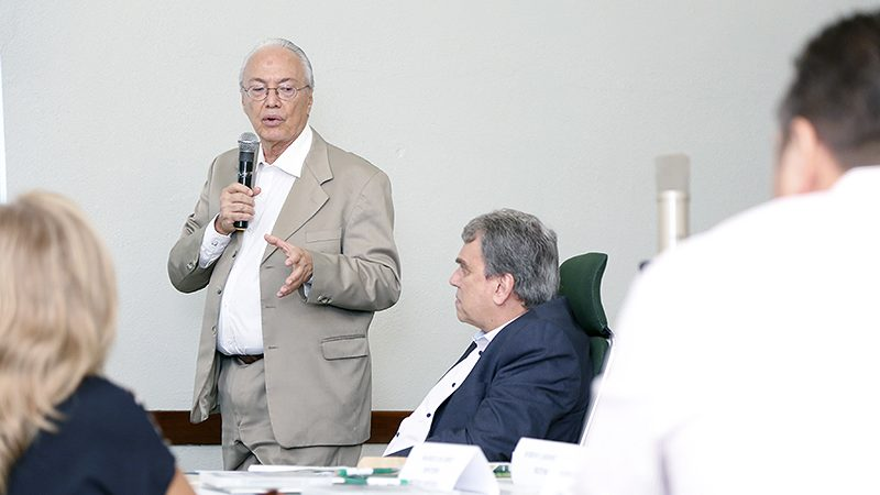 07.05.2018 Forum de coordenadores na UFRA – Foto Alexandre de Moraes (1)