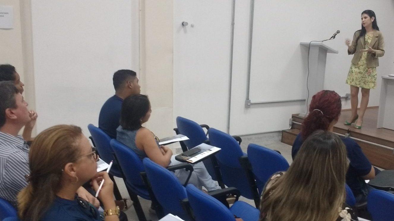 Alunos da Rede Bionorte conhecem a BioTec-Amazônia