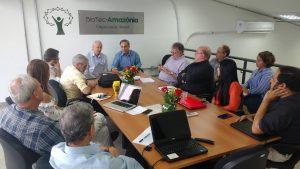 BioTec-Amazônia discute o Novo Marco Legal