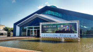 BioTec-Amazônia participa do Congresso Brasileiro de Ciência e Tecnologia de Alimentos (CBCTA)