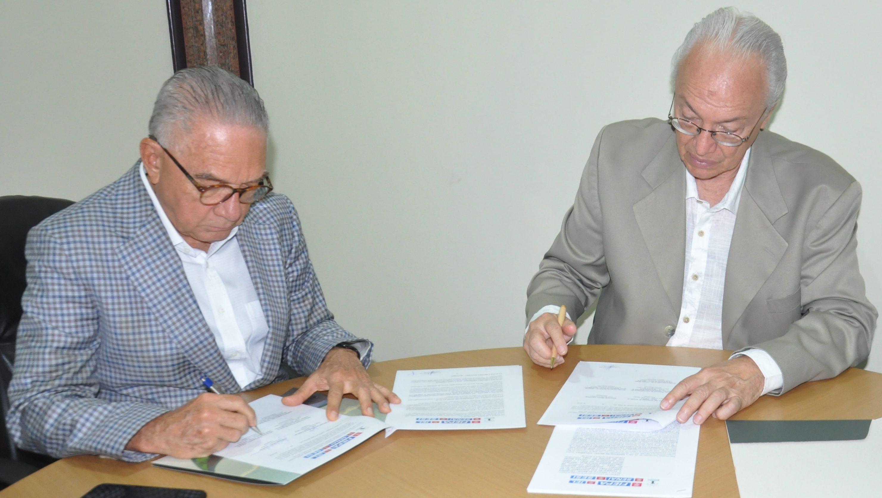 BioTec-Amazônia e Sistema Fiepa assinam Termo de Cooperação Técnica