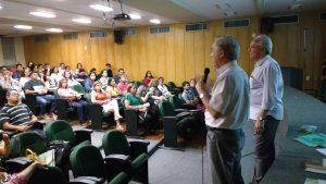 Políticas sustentáveis de CT&I com gestão moderna e atuante