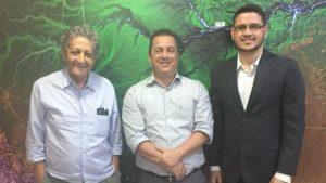 Ambiente de Inovação do Cacau na Região Xingu