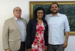 BioTec-Amazônia e Unama prevêem ações na área de ciência e tecnologia
