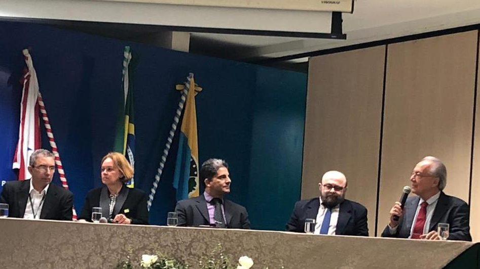 BioTec-Amazônia participa de mesa redonda na UFOPA