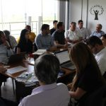 Clariant e Beraca visitam BioTec-Amazônia