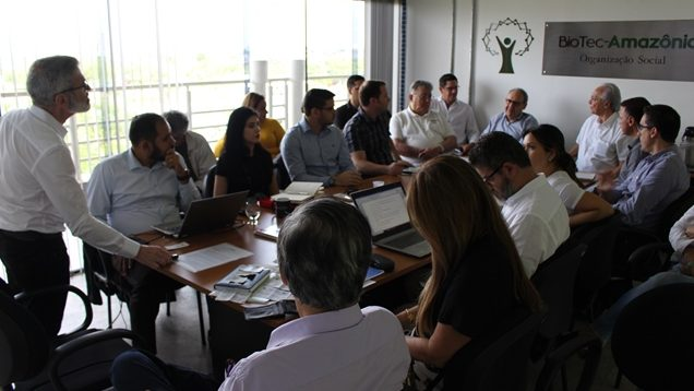 Clariant e Beraca estreitam parceria com a BioTec-Amazônia