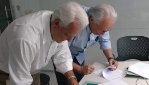 Acordo de Cooperação é assinado com Instituto Tecnológico Vale