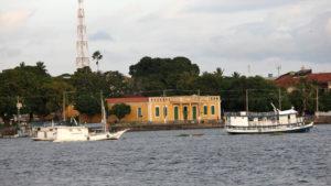 I Workshop BioTec-Amazônia na Região do Tapajós debate criação de Hub em Santarém