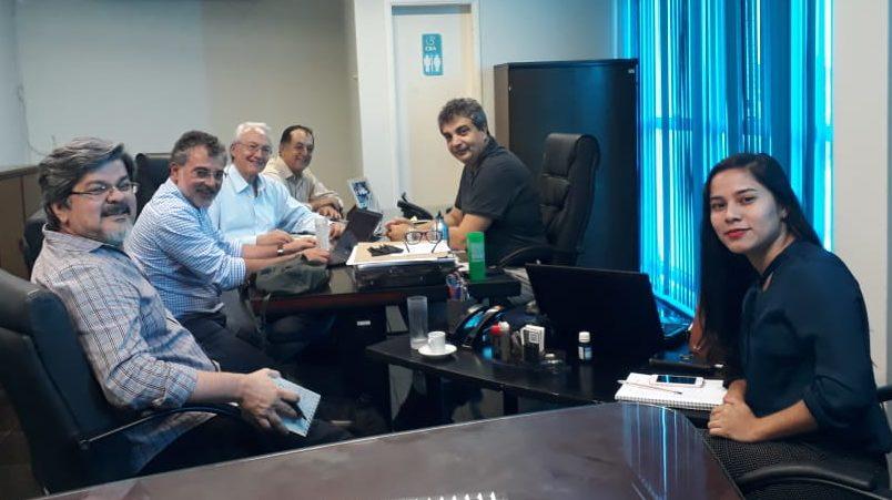 BioTec-Amazônia participa de encontro no Centro de Biotecnologia da Amazônia