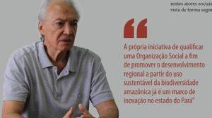 Entrevista com Diretor-Presidente    para Revista Ver-A-Ciência
