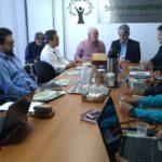 Maneschy afirma que a BioTec-Amazônia é o braço do Estado para a prospecção de novos negócios
