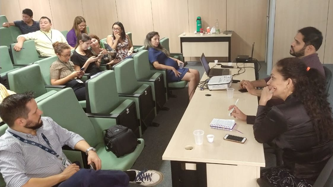 HUB de Inovação Tecnológica é tema de Workshop em Santarém