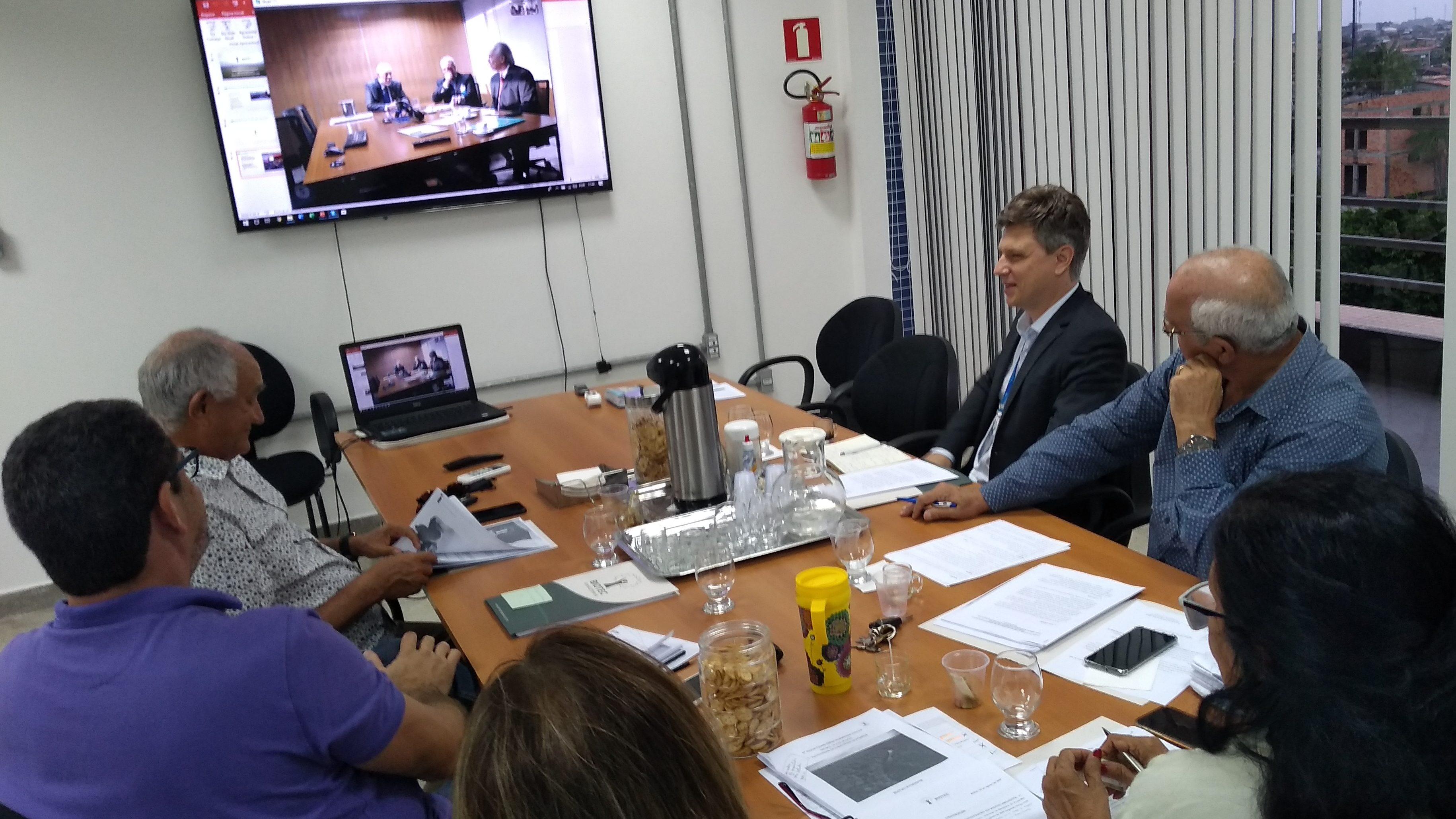 BioTec realiza reunião do Conselho de Administração