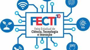 Exposição e palestras tem a biodiversidade como tema na FECTI