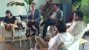 Organização Social BioTec-Amazônia na Conferência Ethos 360º