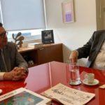 BioTec e CRIA celebram Acordo de Cooperação