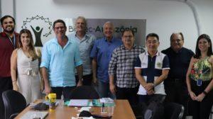 Projeto-piloto da BioTec-Amazônia é vencedor de Chamada Pública