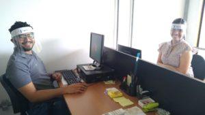 BioTec retoma atividades presenciais com segurança