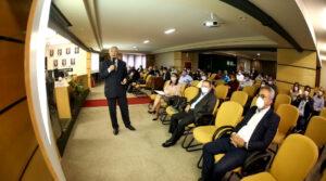 Implementação do CDR Pará: em busca da interação do conhecimento.