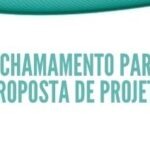 Chamamento para propostas de projetos