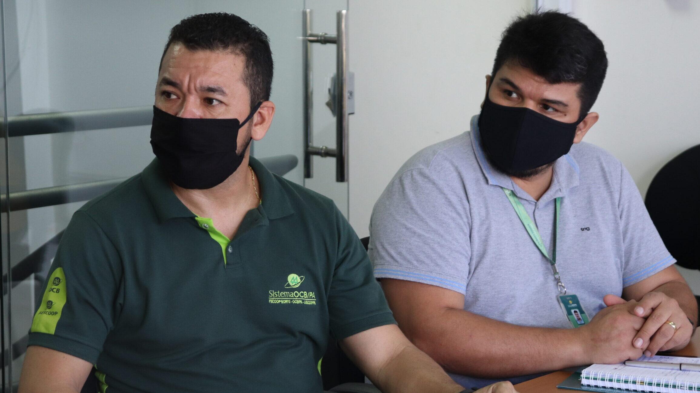 BioTec-Amazônia assina acordo de cooperação com OCB/PA