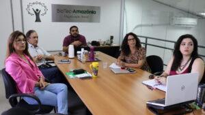 Homologação da Carteira de Projetos do CDR/Pará (RMB)