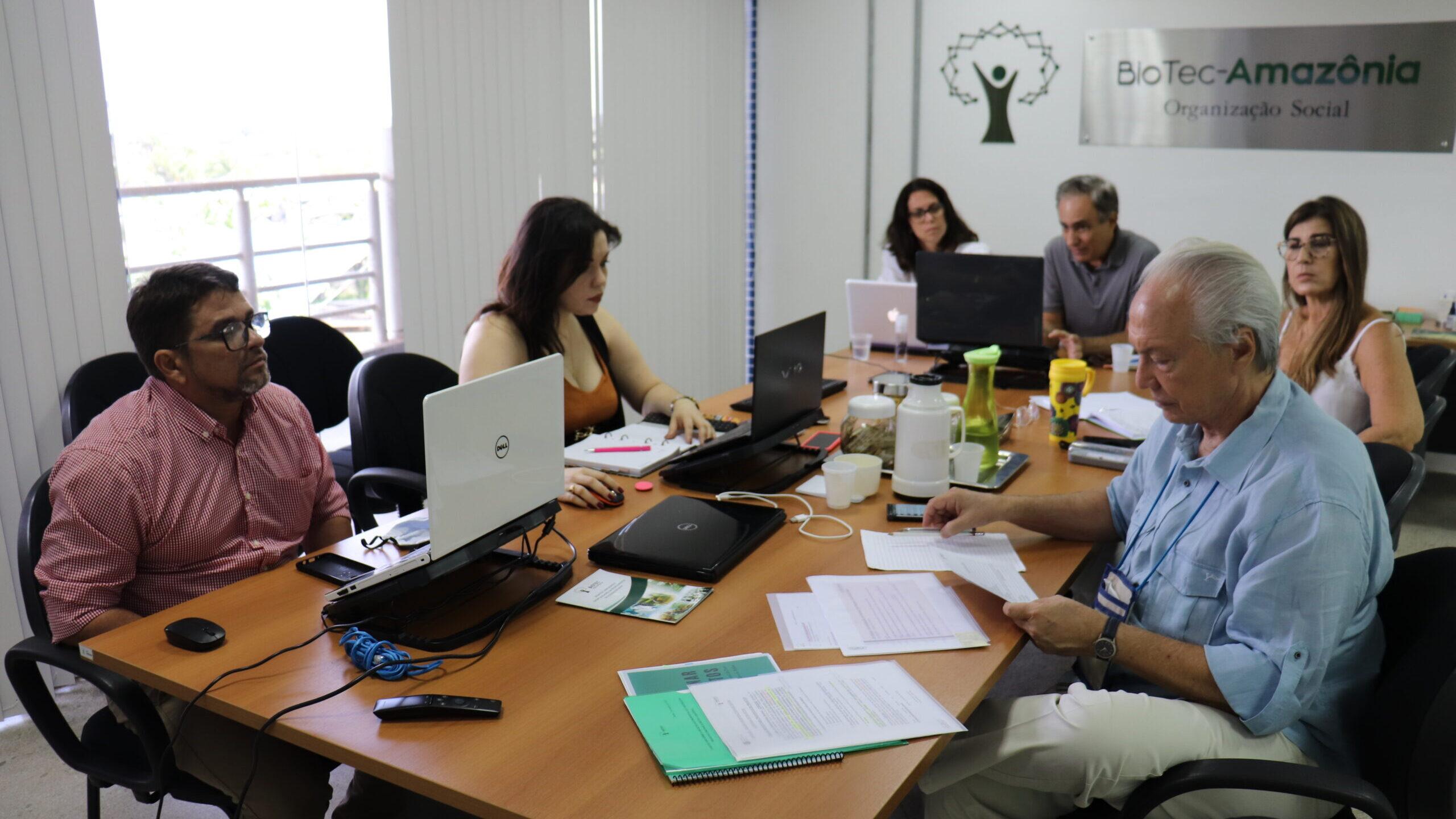 Carteira CDR/Pará (RMB) seleciona 65 projetos de pesquisa