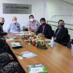 Suframa e CBA buscam integração com BioTec-Amazônia