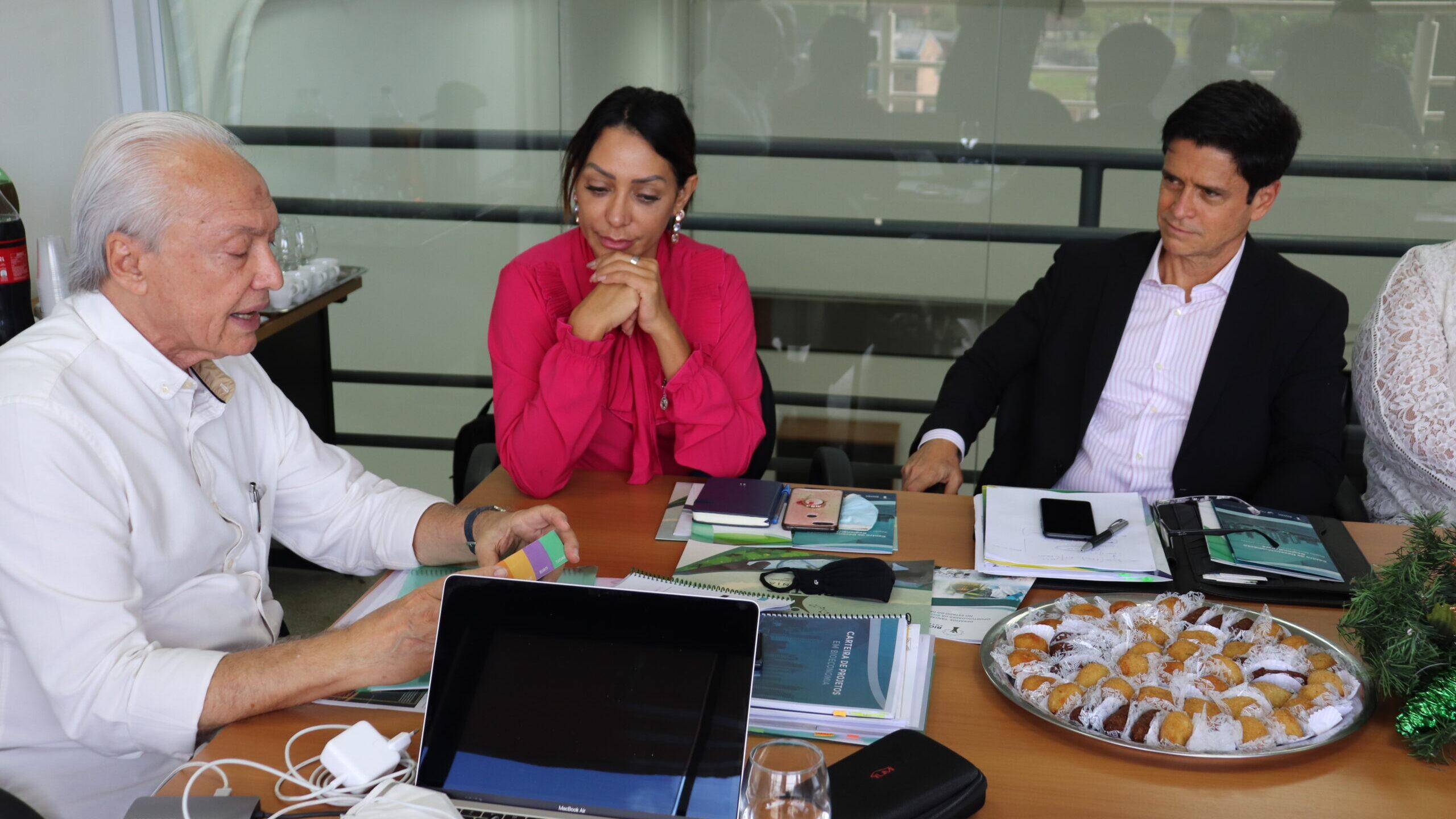 BioTec-Amazônia é Membro Efetivo    do Programa Abrace o Marajó