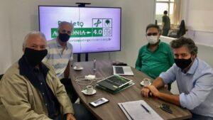 BioTec-Amazônia fortalece parceria com Projeto Amazônia 4.0