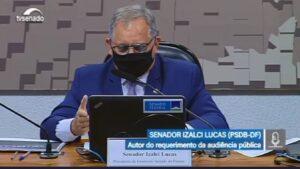 BioTec-Amazônia participa de audiência pública na Comissão Senado do Futuro