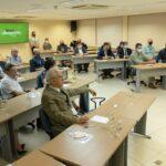 BioTec-Amazônia participa do lançamento do Amazônia + 21